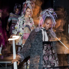 Spring 2017: Biggest fashion moments to remember at New York Fashion Week