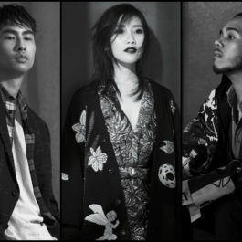 Youth Quake: Meet the new fashion faces of Malaysia (Part 1)
