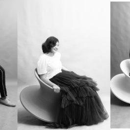 #MY1LOFF: Black & White Portraits by The Photoz