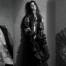 Youth Quake: Meet the new fashion faces of Malaysia (Part 2)