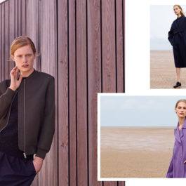 COS to debut in Pavilion KL with Fall 2016 collection