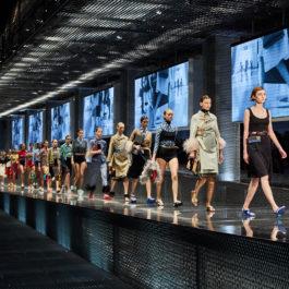 Milan Moments: Standout shows of Milan Fashion Week Spring 2017 (Part 1)