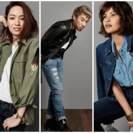 Levi's Malaysia collaborates with 5 Malaysian stylists