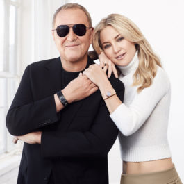 Shop For Good: Michael Kors activity tracker for Watch Hunger Stop