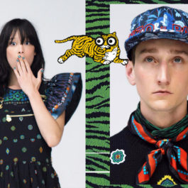 Kenzo x H&M: 4 items you cannot miss out from the collection