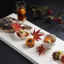 Celebrate Christmas with Nobu Kuala Lumpur's Omakase menu