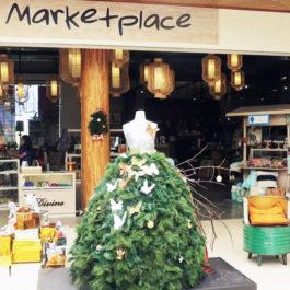 Seminyak Village throws butterfly-inspired Christmas celebration in Bali