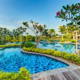 Green Escape: Mangala Resort & Spa in Pahang