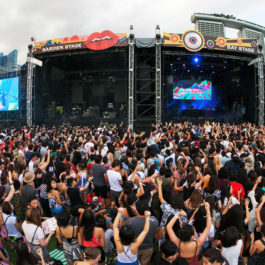 St Jerome's Laneway Festival returns to Singapore with exciting lineup