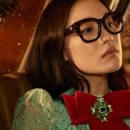 Chinese actress Ni Ni named Gucci Ambassador for Asia