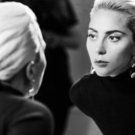 """Lady Gaga fronts new Tiffany & Co.'s """"Legendary Style"""" campaign"""