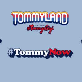 Live Stream: Tommy Hilfiger Spring/Summer 2017 #TommyNow Presentation