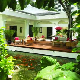 Hotel Review: Anantara Siam Bangkok
